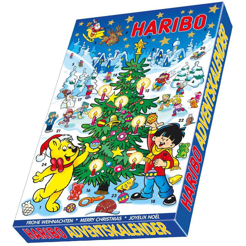 Haribo Weihnachten.Saldumynai Megstupirkti Eu
