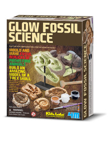 leuchtfossilien-bastelset-glow-fossil-science---ab-8-jahren