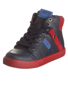 levi-s-sneakers-sover-in-dunkelblau-rot