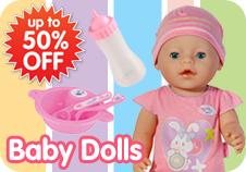 baby-dolls