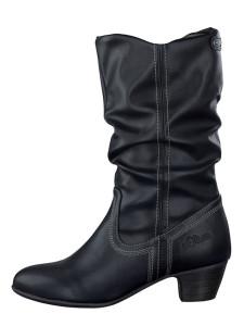stiefel-in-schwarz