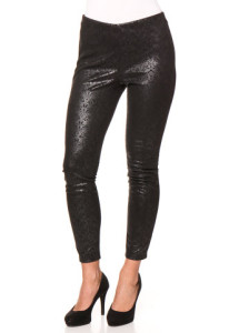 leggings-in-schwarz