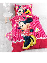 walt-disney-bettwaesche-set-sweet-minnie-stripe-in-pink-bunt