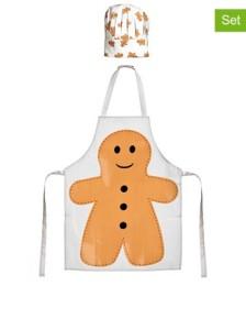 2tlg-kinder-kochset-gingerbread-man-in-weiss-orange