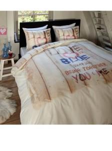 bettwaesche-set-love-is-blue-in-sand