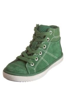 leder-sneakers-spike-in-gruen