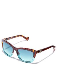 damen-sonnenbrille-in-braun-tuerkis