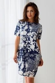 pol_il_Granatowa-bawelniana-sukienka-w-biale-roze-65942