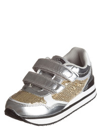 sneakers-in-silber-gold